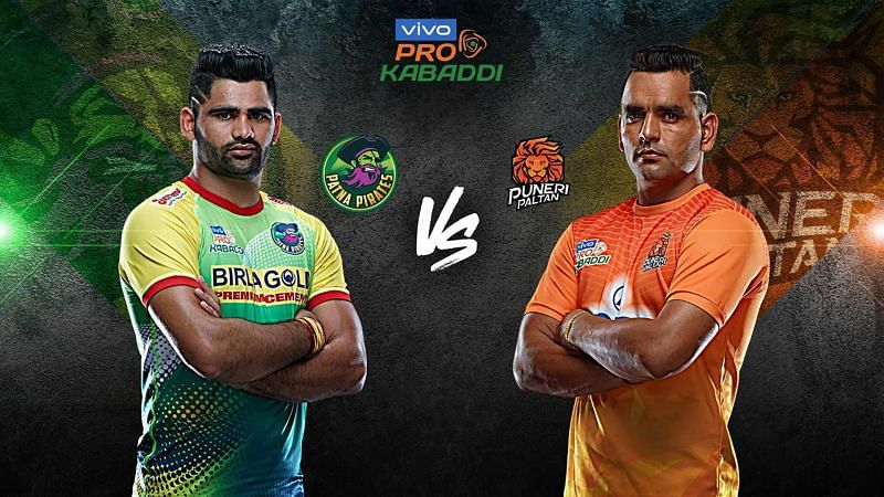 The offense of Patna Pirates faces the bedrock defense of Puneri Paltan in a must-win clash.
