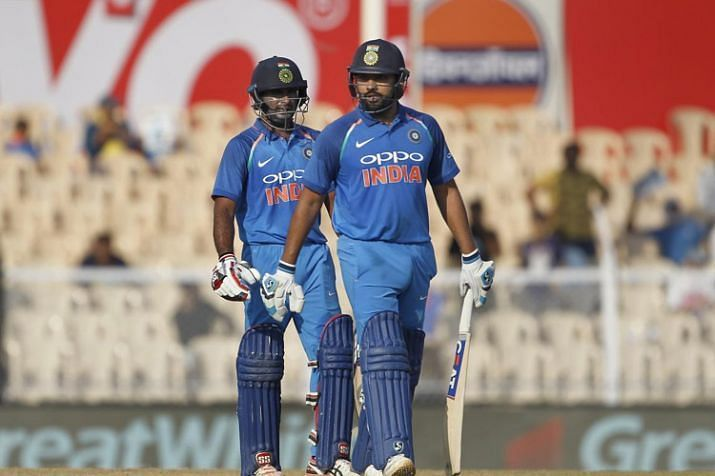 Rohit Sharma Vs West Indies (29th October, 2018 at Brabourne Stadium)