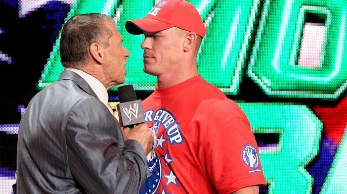 WWE के गोल्डनबॉय