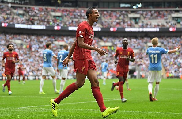 Joel Matip: The underrated presence in Liverpool