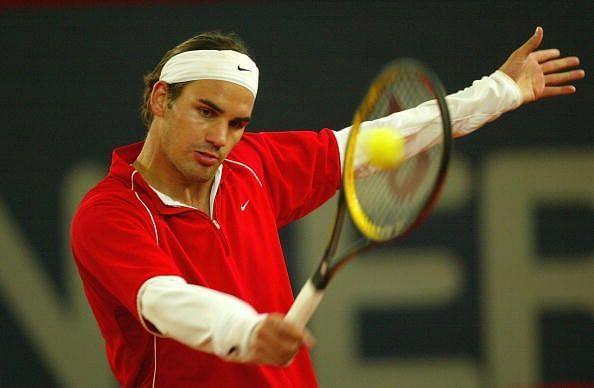 Federer won his 13th Masters 1000 title at 2007 Hamburg