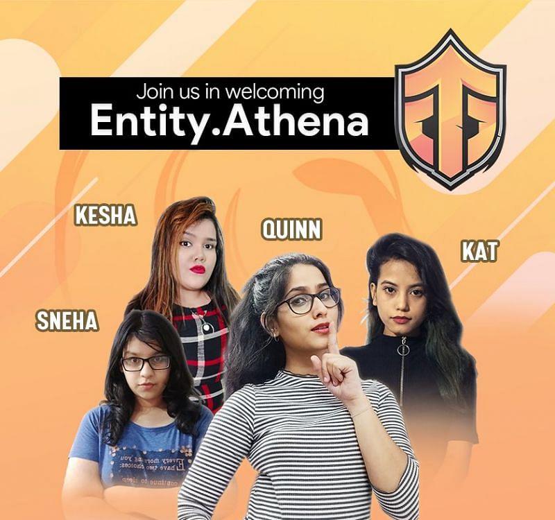 Entity.Athena