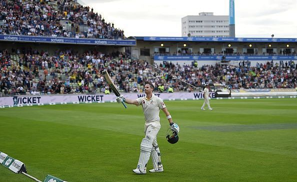 England v Australia - 1st Specsavers Ashes Test: Day One