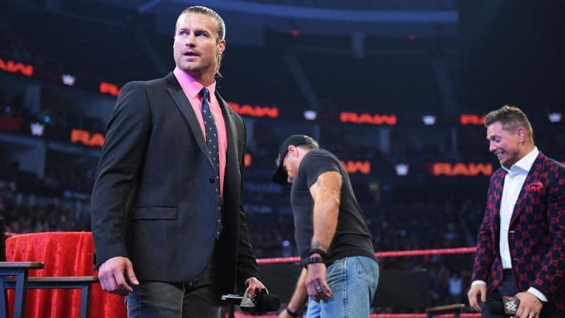 Dolph Ziggler faces Goldberg at SummerSlam. What if he pulls off the huge upset?