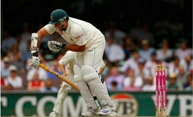 Graeme Smith was one of the most valiant cricketers of his generation