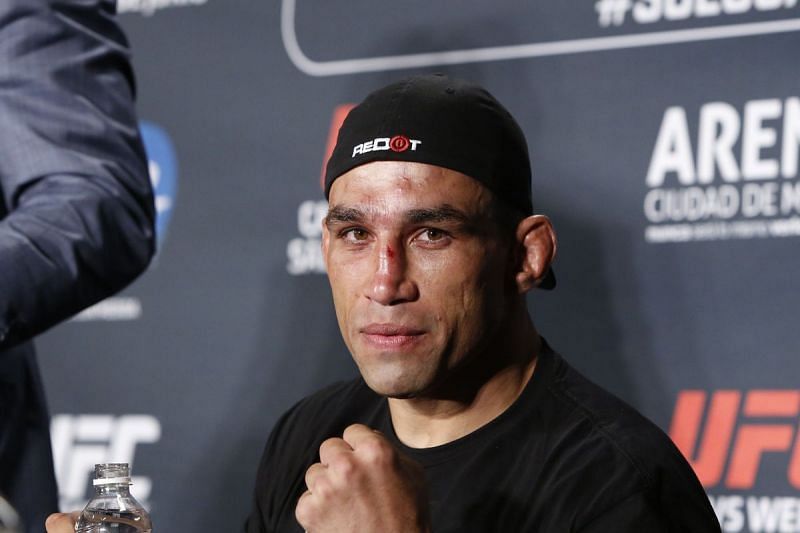 A bold claim from Werdum