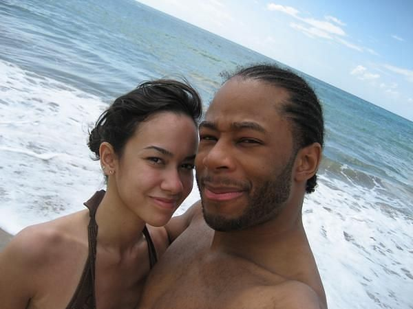She was trained by Jay Lethal