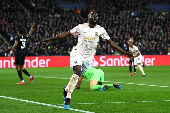 Romelu Lukaku seems desperate to seal a move away from Old Trafford this summer.