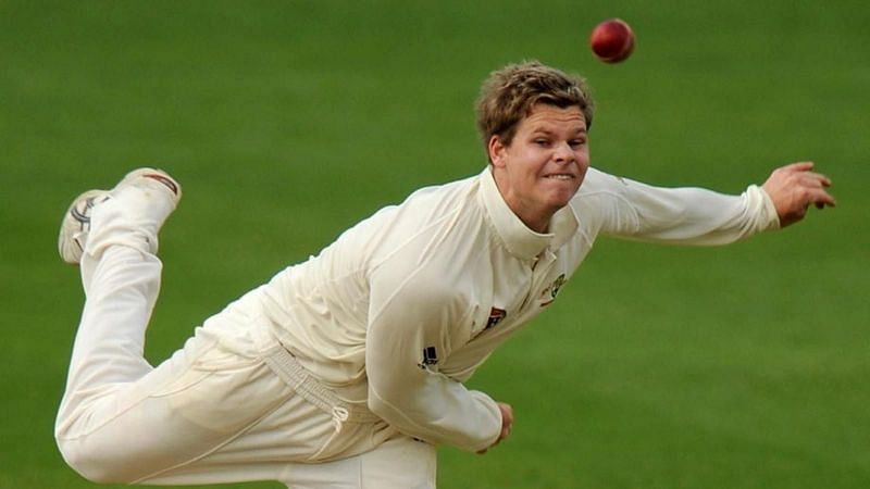 cricketers who started out as bowlers but became successful batsmen