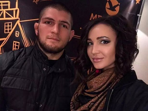 Khabib Nurmagomedov Net Worth 2019 How Much Is Khabib Net Worth Sportskeeda