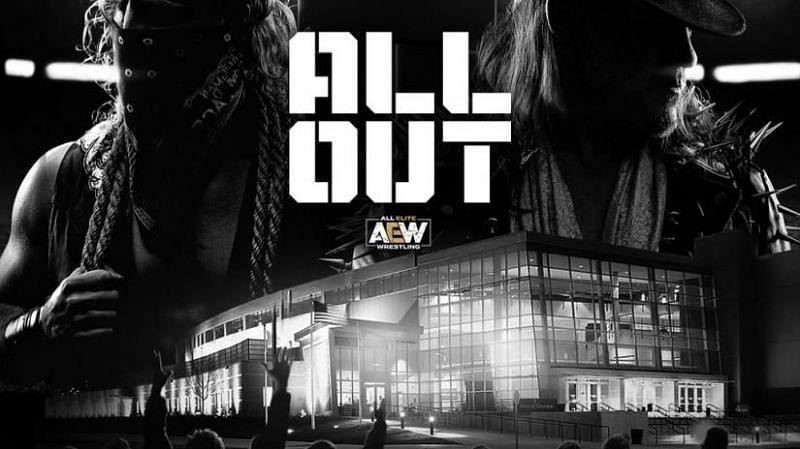 AEW को मिला पहला वर्ल्ड चैंपियन