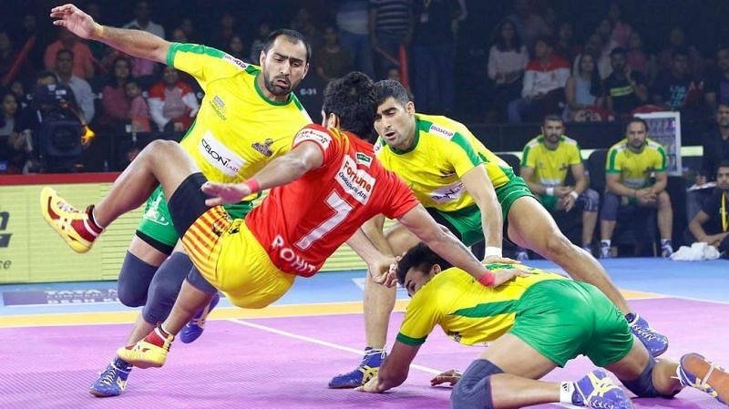 Mohit Chhillar will be the player to watch out for