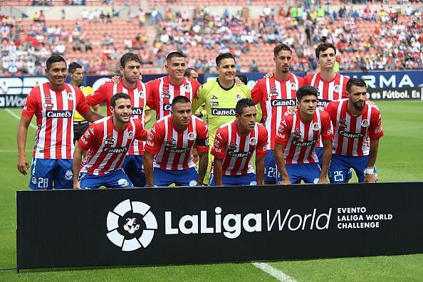 Laliga 2019 2020 4 Proofs That Show Atletico Madrid Have Done The Best Business So Far In The Transfer Window