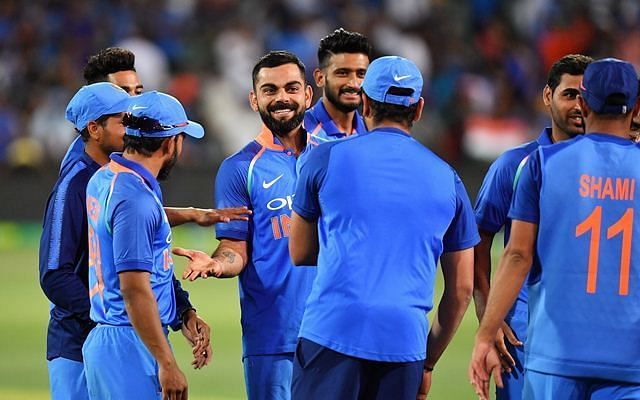 टीम इंडिया न्यूज़