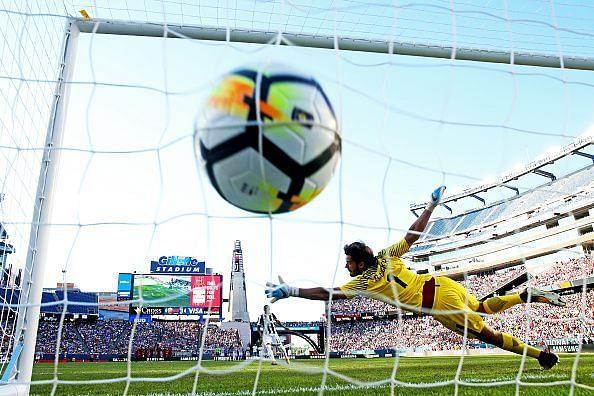 International Champions Cup 2017 - AS Roma v Juventus