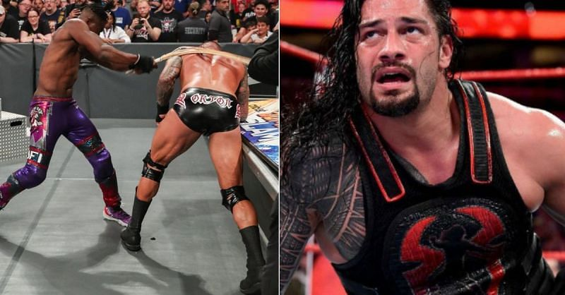 Some popular WWE Superstars were left off the SummerSlam card