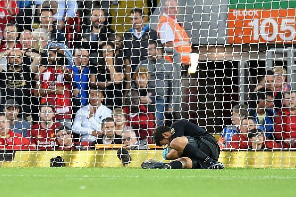 Liverpool FC v Norwich City - Premier League