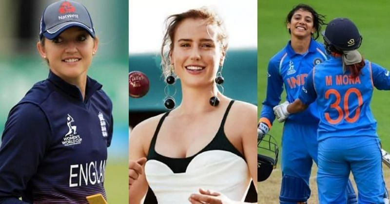 5 most loved female cricketers in the world