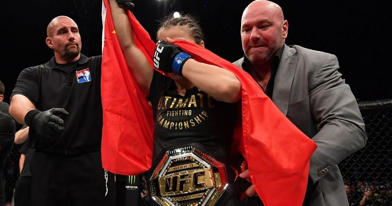 UFC Shenzhen Results: Fighter shocks the world to knock out Champion in 42 seconds
