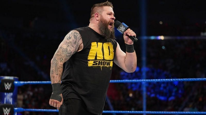 Kevin Owens is on his way to be a mega face, and a win against Brock Lesnar will do wonders for him