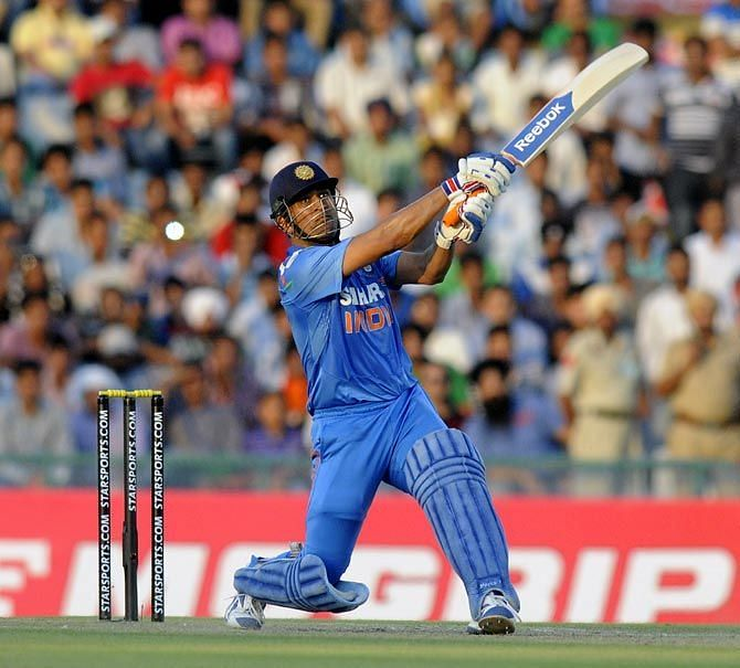 Dhoni will go down as the greatest wicket keeper produced by India in ODIs