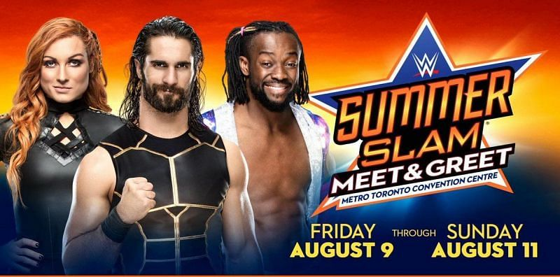 What could we expect from SummerSlam this Sunday?