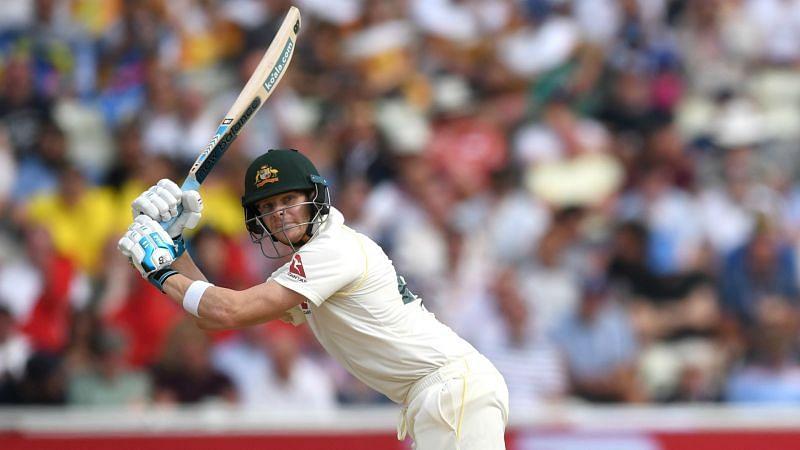 Former Australia captain Steve Smith