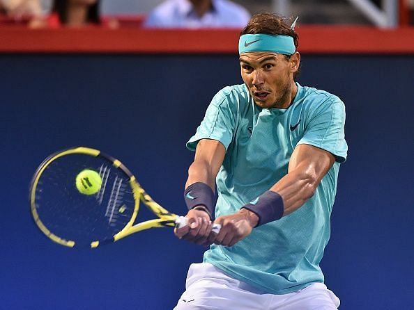 Rogers Cup Montreal - Will Rafael Nadal defend his title?