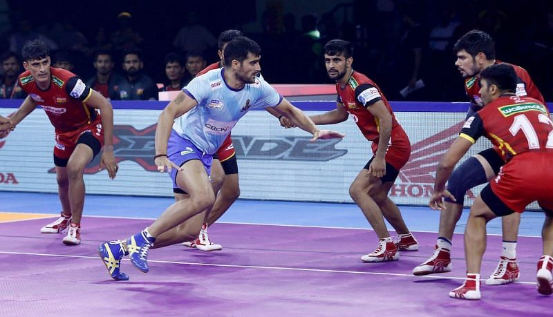 Can Rahul Chaudhari lead the Thalaivas to their first win at home?