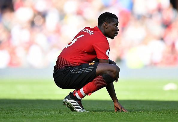 Pogba to Real Madrid not happening?