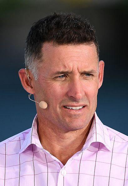 Australia v India - 1st Test: Day 1