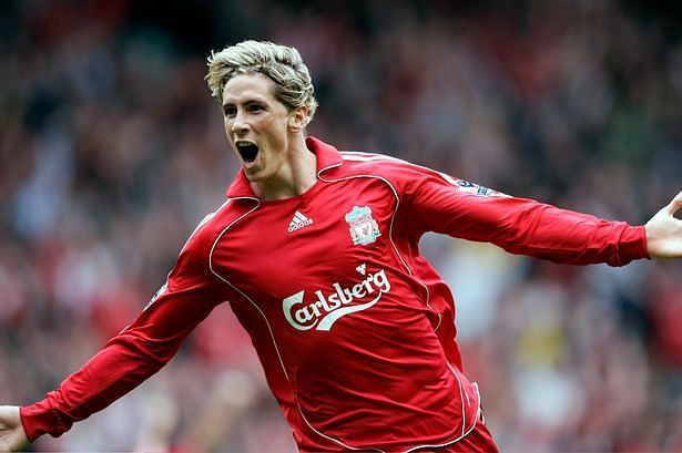 Torres banged in goals for fun with Liverpool