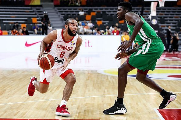 Cory Joseph impressed once again as the Canadians ended their World Cup campaign with a win