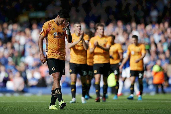 Wolves are back in Europe and will be looking to make their mark