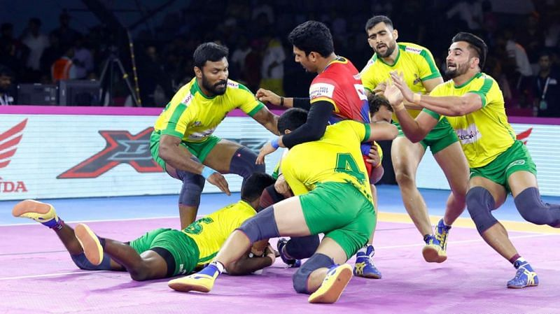 Will the Tamil Thalaivas finally show the fire within them?