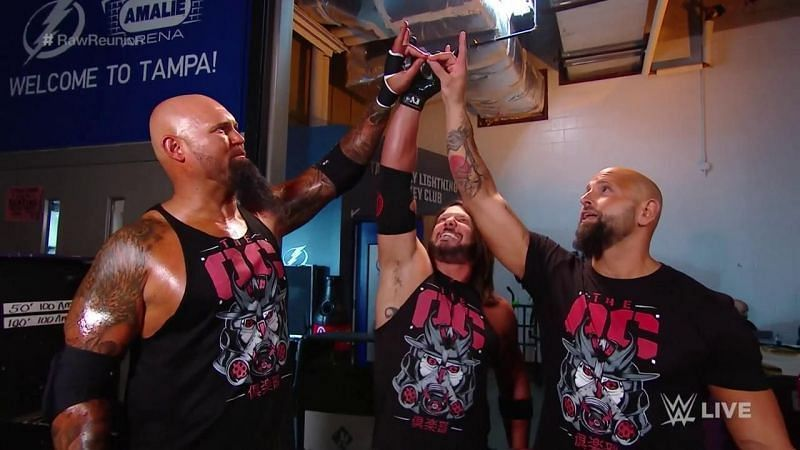 WWE News: Popular faction debuts new theme music on RAW