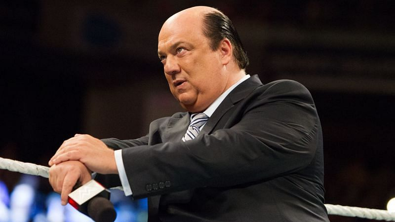 Paul Heyman is one of the most popular figures in wrestling and has been since the 90s