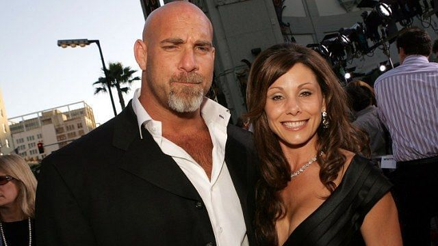 goldberg wife