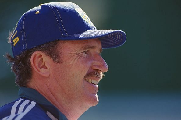 File Photo: Allan Border - Top 6 Cricket scores & records that will blow your mind