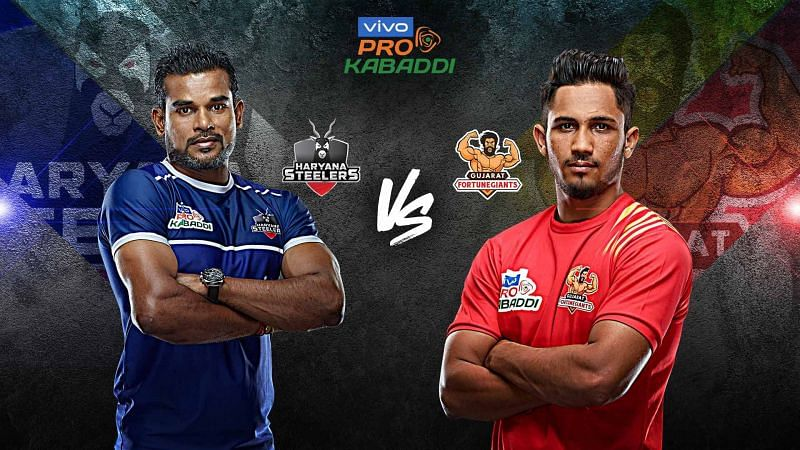 Haryana Steelers look to confirm their playoffs spot with a win tonight.
