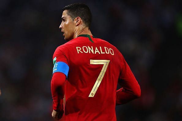 Can Ronaldo inspire Portugal to a victory?