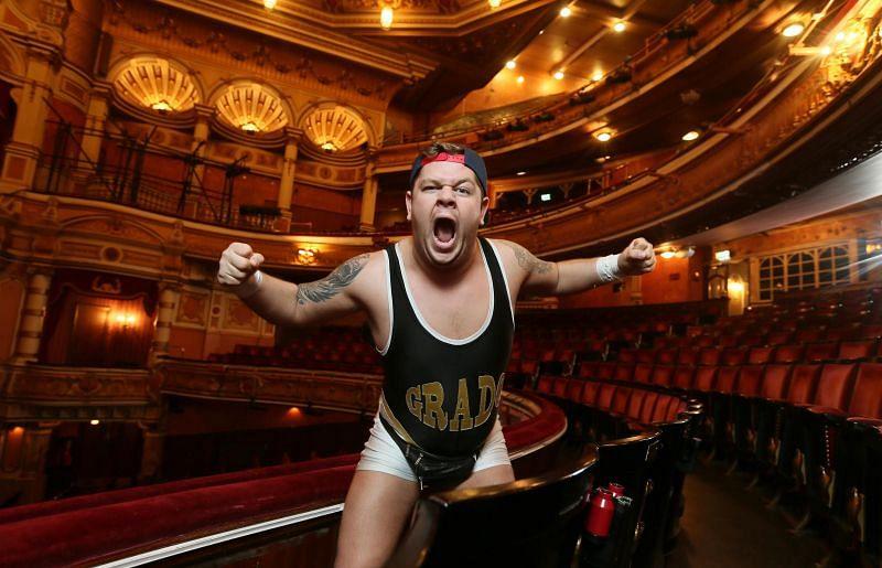 Grado returns to the legendary Glasgow Pavilion!