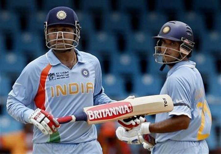 भारत ने पहली बार बरमूडा के खिलाफ 400 का स्कोर बनाया था