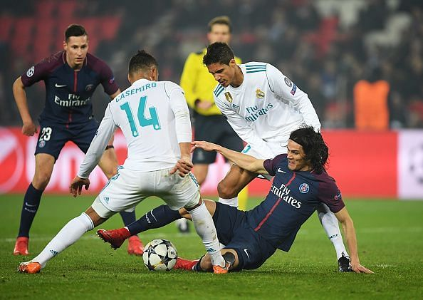 PSG v Real Madrid Preview & Prediction: UEFA Champions ...