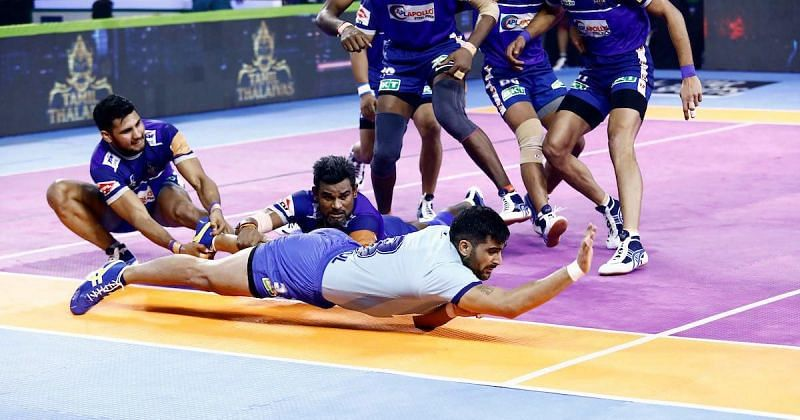 Can Rahul Chaudhari bring some joy to the Thalaivas