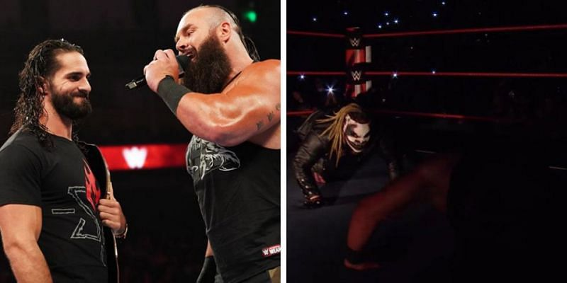 WWE RAW Results September 23rd, 2019: Winners, Grades, Video Highlights for latest Monday Night RAW