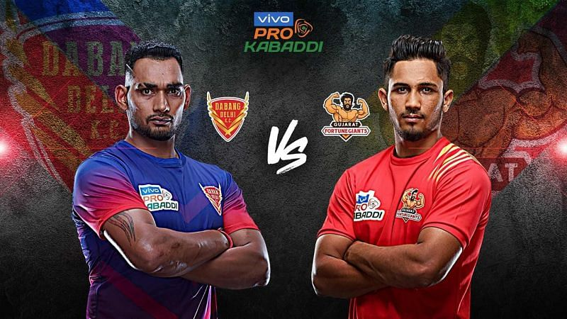 Gujarat Fortune Giants defeated Dabang Delhi KC in their previous encounter.
