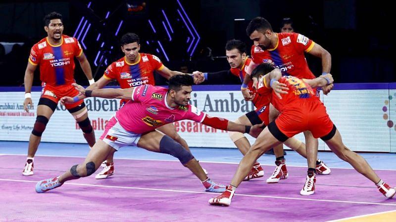 Can Jaipur break their winless streak?