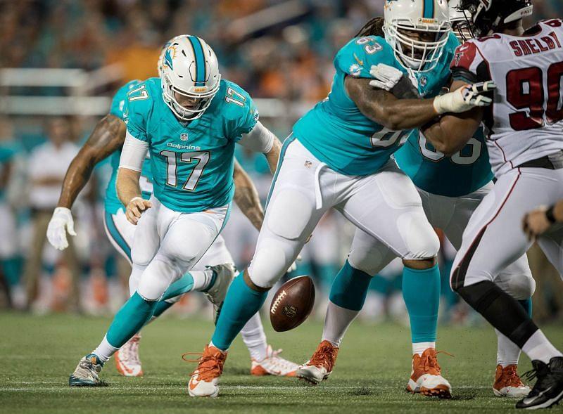 Miami Dolphins are all set to tank this season