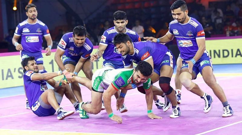 Can Haryana start their home leg with a win?